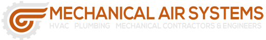 Mechanical Air Logo